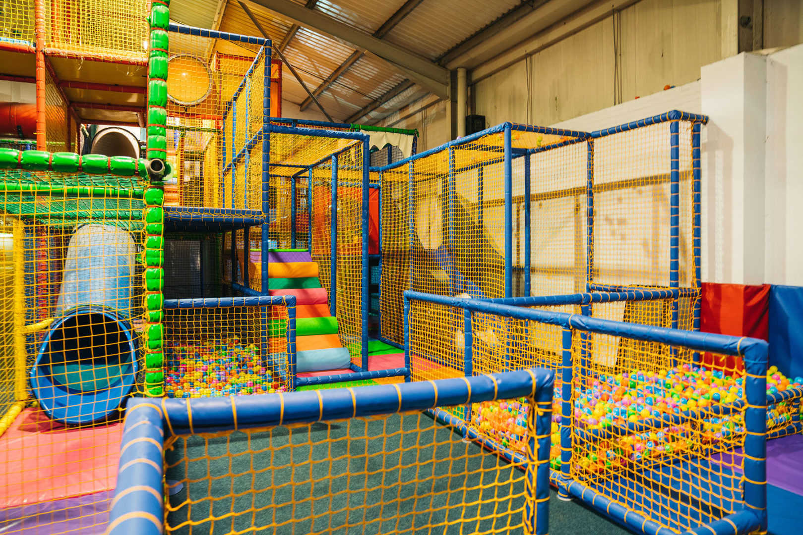 Chilly Kiddy S Children S Indoor Soft Play And Party